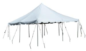 Tent Rental Chattnooga TN